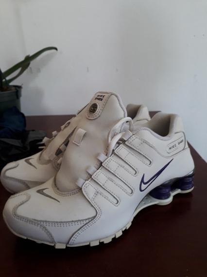 Tênis Feminino Nike Shox
