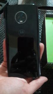 Celular Motorola Motog6 Plus Negro