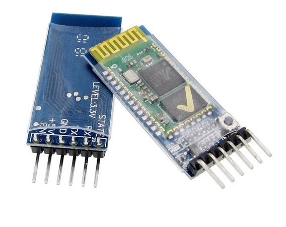 Módulo Bluetooth Rs232 Hc-05 Hc05 Hc 05 Arduino