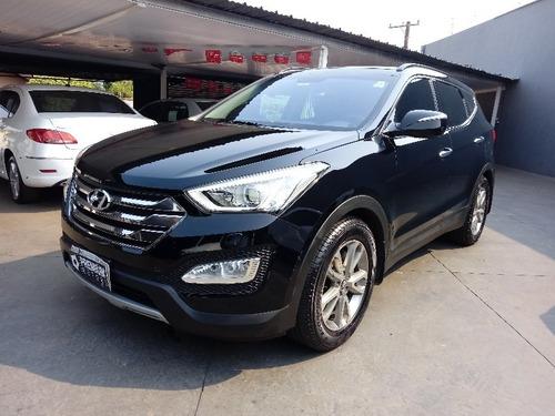Hyundai Santa Fe Gls V6 24 At