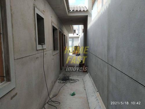 Imagem 1 de 6 de Sobrado Com 2 Dormitórios À Venda, 68 M² Por R$ 399.000 - Cocaia - Guarulhos/sp - So0973