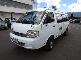 Kia Pregio Autobuses Microbuses