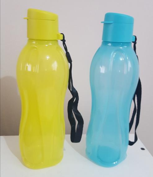 Botella Tupper Eco Twist Con Pico Tupperware 500ml Oferta