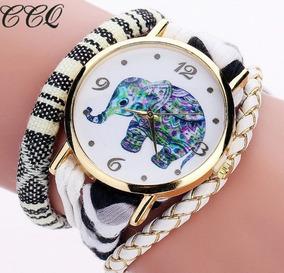 Relógio Feminino Europeu Fashion