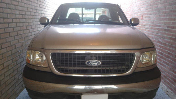 Ford F-150 4.6l Aut, V8 2007 *negociable*