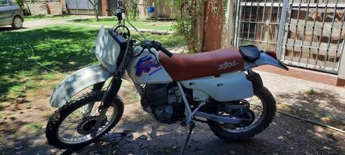 Honda Xrv250 L Mod 92