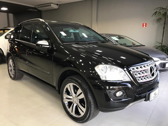 Mercedes-benz Classe Ml 3.0 Cdi 5p 2010