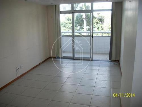 Apartamento - Ref: 564546