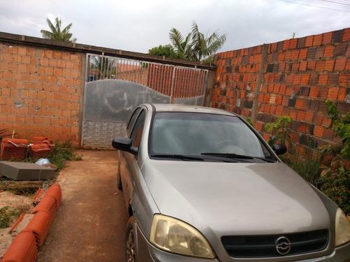 Corça Chevrolet