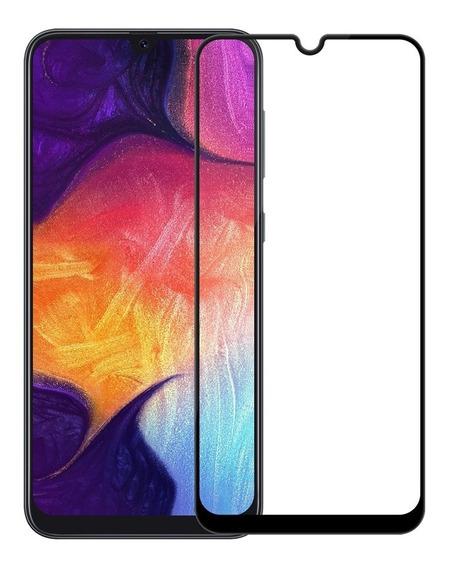 Mica Samsung Galaxy A20 A30 A50 Nillkin Cp+pro 9h