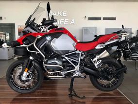 Bmw R 1200 Gs Adventure Sport- Crédito Uva !!!!