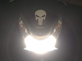 Honda Pcx 150 Preta 2015. Baixa Km