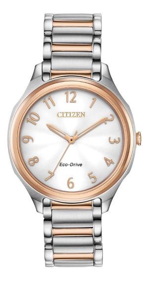 Reloj Para Dama Citizen Drive 61166