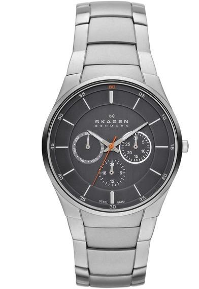 Relógio Skagen Skw6054