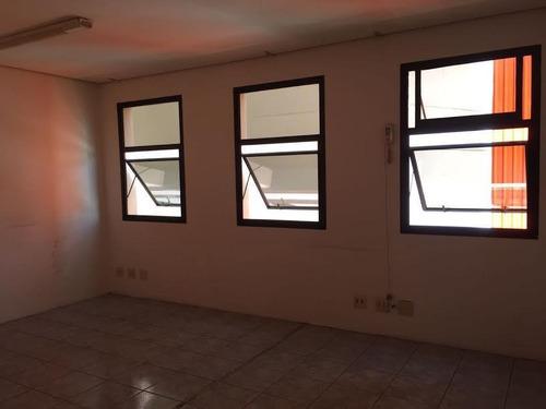 Sala À Venda, 25 M² Por R$ 210.000,00 - Barra Funda - São Paulo/sp - 5666