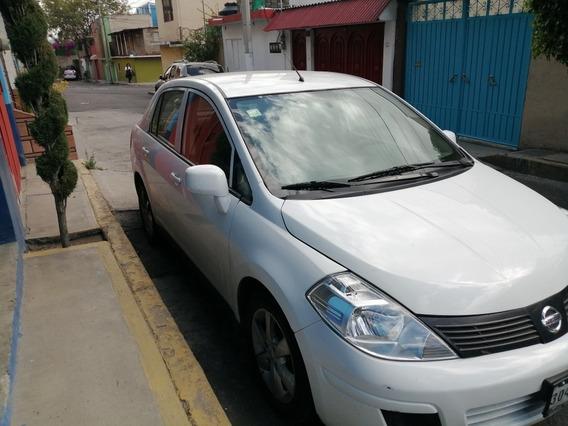 Nissan Tiida 1.8 Special Edition Mt 2014