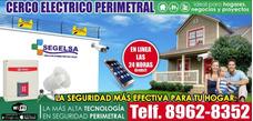Servicios De Seguridad Electronica