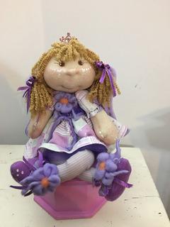 Muñeca Hada Bailarina Ofertón!