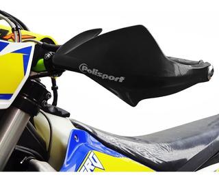 Protector Cubre Manos Moto Universales Polisport Sharp