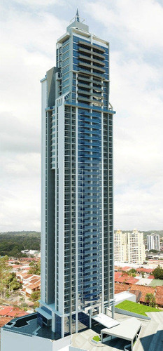 Imagen 1 de 13 de Venta De Apartamento En Ph Elite 500, Dos Mares 20-8157