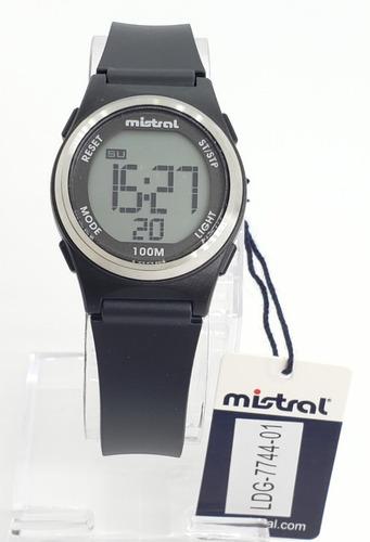 Reloj Mistral Mujer Deportivo Ldg774401