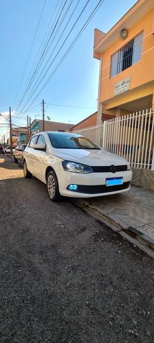 Volkswagen Gol Novo Gol Itrend 1.6