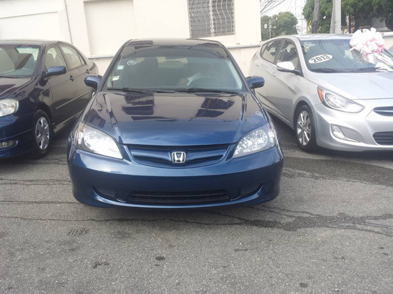 Honda Civic, Cel 809-350-1345