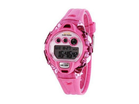 Relógio Digital Feminino Kids Surf More Rosa 6552491f Ro