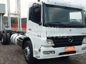 Mercedes-benz Atego 2428 6x2
