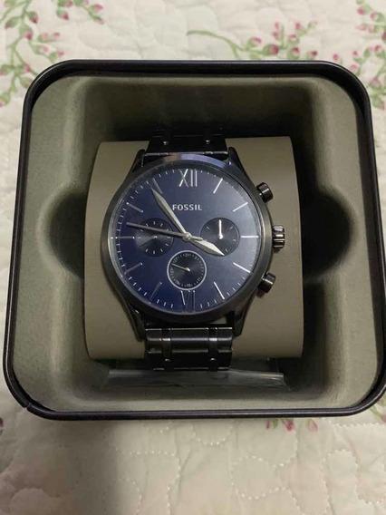 Relógio Fóssil Bq2401