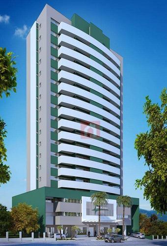 Imagem 1 de 10 de Sala À Venda, 58 M² Por R$ 549.746,28 - Centro - Santa Cruz Do Sul/rs - Sa0058