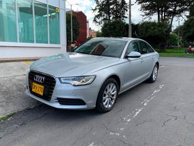 Audi A6 Tfsi 2.0 T