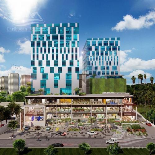 Imagen 1 de 2 de Local En Venta En Kun 21º 86º Plaza Corporate Medical Cancun