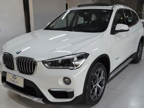 Bmw X1 Sdrive 20i X-line 2.0 Tb Active Flex