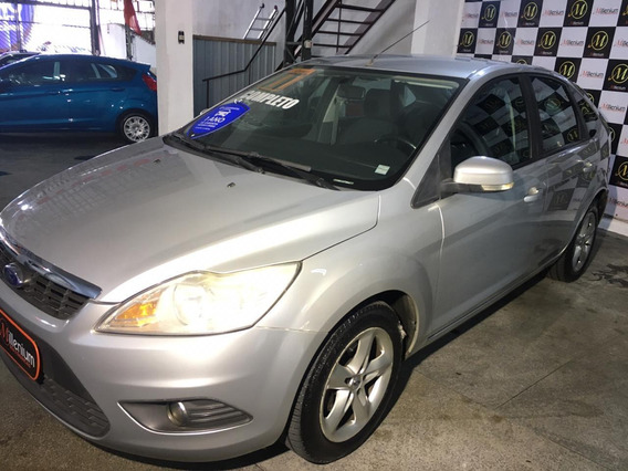 Ford Focus 2.0 Ha 16v 4p 2011