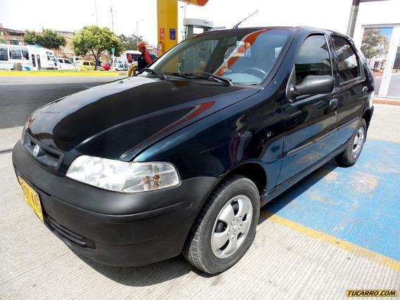 Fiat Palio Sx