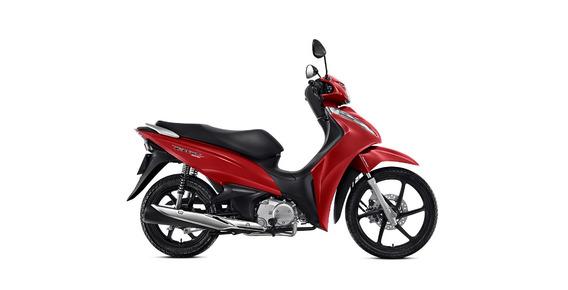 Honda Biz 125 2019 Zero Km