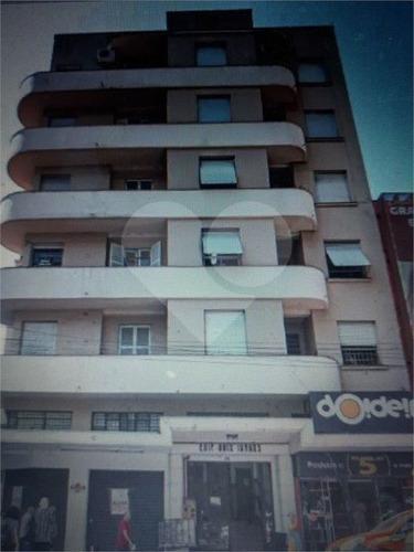 Apartamento 3 Dorm No Centro De Porto Alegre - 28-im473753