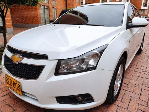 Chevrolet Cruze 2011 At/ct/tc