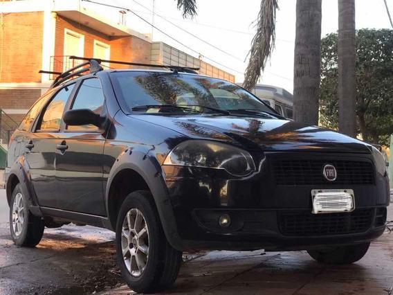 Fiat Palio Weekend Trekking 1.4mpi 8v