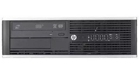 Pc Cpu I5 Hp Elite 4gb Gravador Dvd Wifi (s/ Hd)