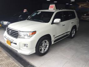 Toyota Land Cruiser 2013 Vxr 200