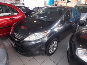 Ford New Fiesta Sedan Se 1.6 16v(flex) 2011/2011