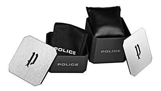 Relojes De Pulsera Para Hombre Relojes 14688jstr/03 Police
