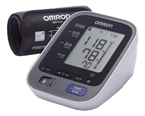 Monitor de presión arterial Omron HEM-7322T/M7
