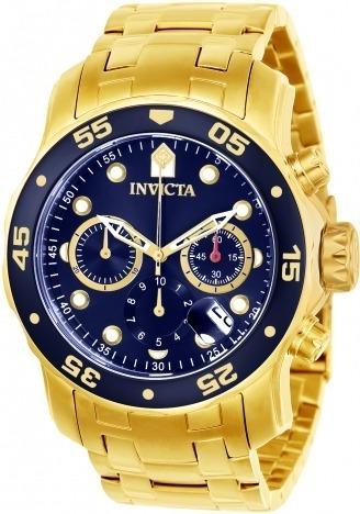 Relógio Invicta Pro Driver 0077
