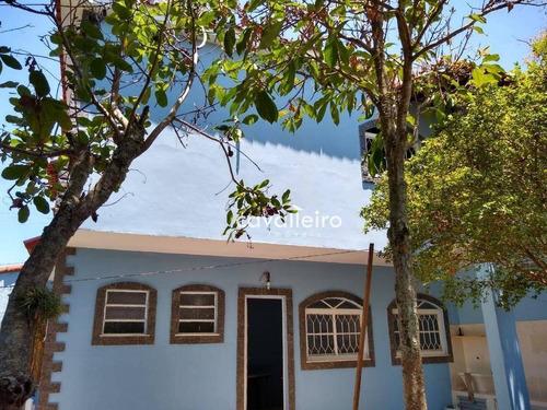 Excelente Casa Em Jaconé - Ca3405
