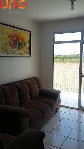 Apartamento Em Parque Califórnia - Campos Dos Goytacazes - 5991