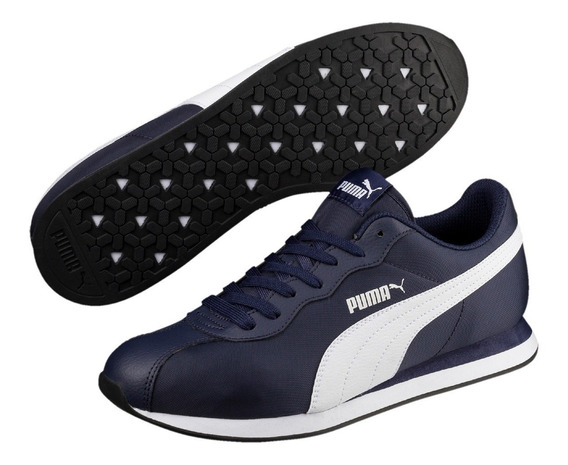 Tênis Puma Turin 2 Junior - Original