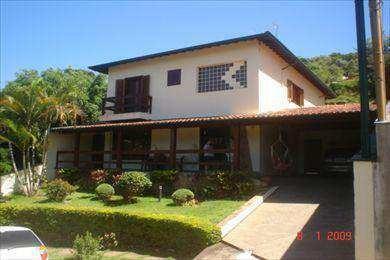 Sobrado Com 3 Dorms,área Externa Quintal, Jardins - V419